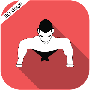 30 Day Chest Workout Challenge for Android