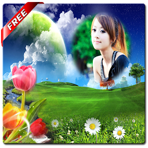 app nature photo frame effects apk for windows phone