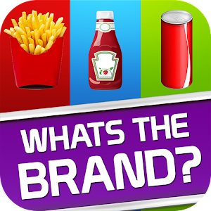 Whats the Brand? Logo Quiz!