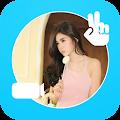 App Hot Girls on V Live Guide APK for Kindle