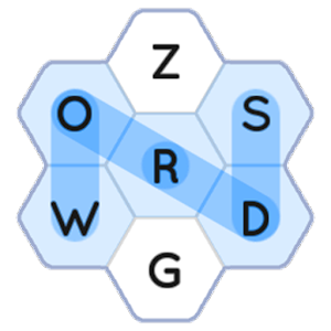 HexaWords: Word Search Puzzles