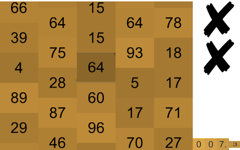 Tile Count - screenshot