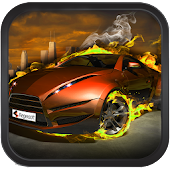 Game Fate of Racing: Furious 8 APK for Kindle