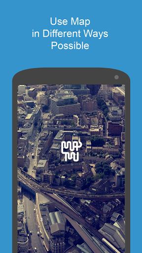 Mapmu Screenshot