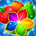 Game Fruits Mania : Fairy rescue apk for kindle fire