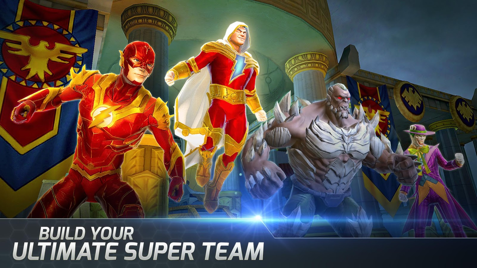 DC Legends Screenshot 3