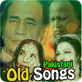 Pakistani Old Songs APK icon
