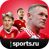 Download Манчестер Юнайтед+ Sports.ru APK for Laptop