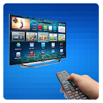 TV Remote Control for All TV file APK for Gaming PC/PS3/PS4 Smart TV