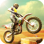 Bike Racing 3D Icon
