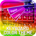 Free Keyboard Color Theme APK for Windows 8