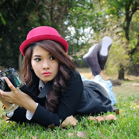 Photography Class by Endra Kurniawan - Novices Only Portraits & People