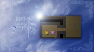 Screenshot of Acidra Tears - Dungeon RPG