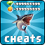 Cheats For Hungry Shark