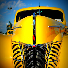 by Amanda Saxton-Jenson - Transportation Automobiles (  )