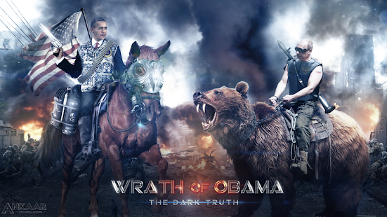 Wrath of Obama apk screenshot