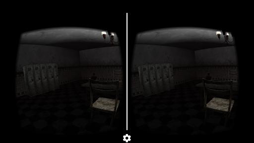 Horror Escape VR - screenshot