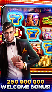Free Vegas Casino Slots APK for Bluestacks
