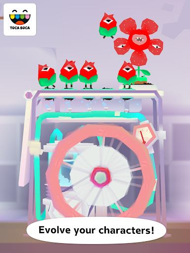 Toca Lab: Plants For PC