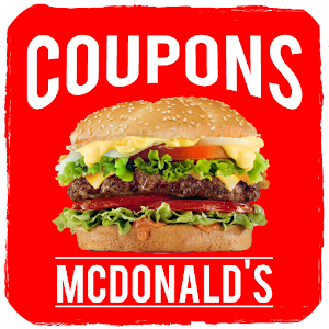 Coupons for McDonald's For PC / Windows 7/8/10 / Mac – Free Download