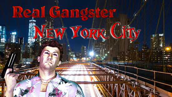 Real Gangster York City Crime - screenshot