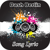 Dash Berlin Song Lyric