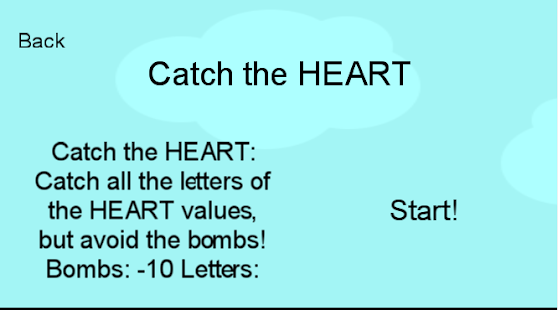 Get The HEART Right - screenshot