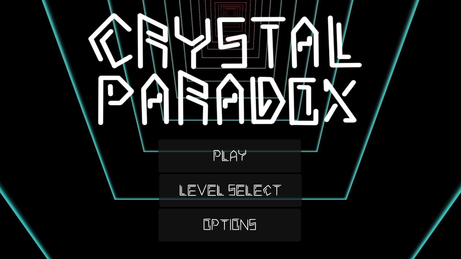 Crystal Paradox (Sokoban) Screenshot