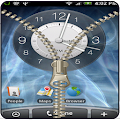 Download Transparent Zipper Screen Lock APK to PC
