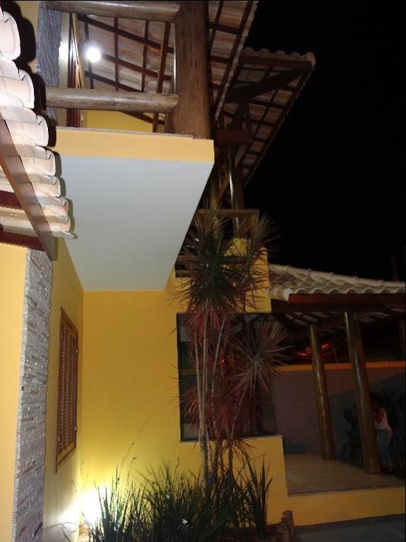 Casa em Jardim Bela Vista  -  Rio das Ostras - RJ