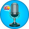 App English - Spanish. Translator APK for Kindle
