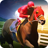 Download Full Horse Racing 3D 1.0.4 APK