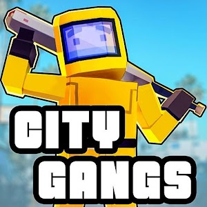 City Gangs: San Andreas For PC (Windows & MAC)
