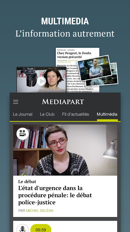Mediapart Screenshot 4