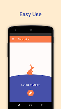 Turbo VPN – Unlimited Free VPN APK screenshot thumbnail 3