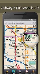 MyTransit NYC Subway, Bus, Rail (MTA) for pc
