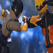 Game enigma sasuke elemen api APK for Windows Phone