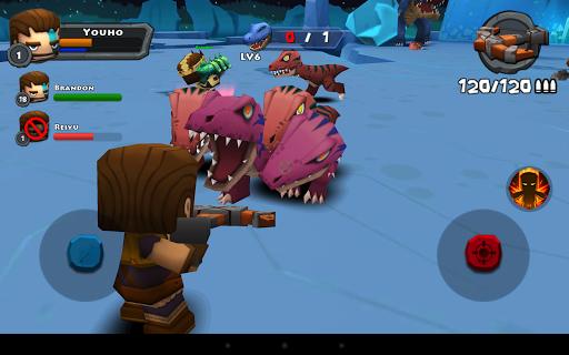 Call of Mini™ Dino Hunter screenshot 9