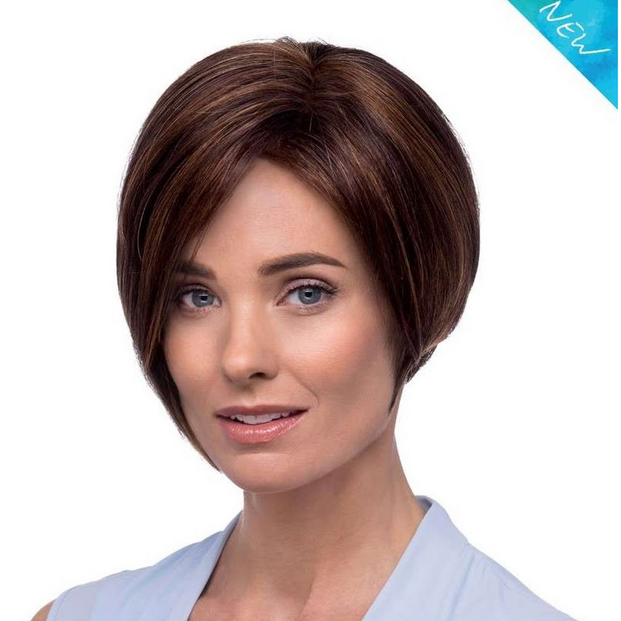 Claudia (synthetic) wig