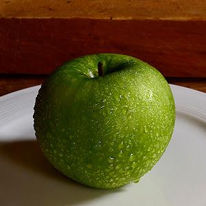pix_green apple solitude.jpg