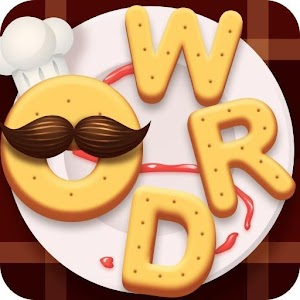 Word Chef:Word Query from letters For PC