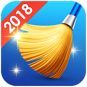 11.  Super Speed Cleaner: Virus Cleaner, Phone Cleaner