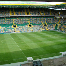 Estadio Jose Alvalade Wallp