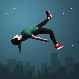 Parkour Flight 2 For PC / Windows 7/8/10 / Mac – Free Download
