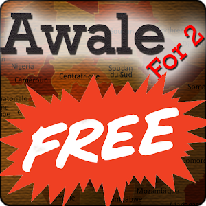 Download Awale for 2 free For PC Windows and Mac