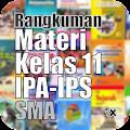 Rangkuman Mapel SMA Kelas 11 APK Descargar