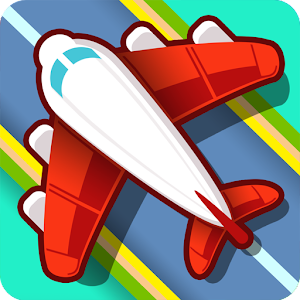 Super AirTraffic Control For PC / Windows 7/8/10 / Mac – Free Download