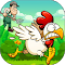 Chicken Run 1.08 Apk