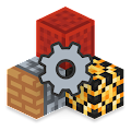Redstone Builder for Minecraft PE APK for Bluestacks