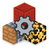 Redstone Builder Icon
